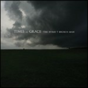 CD The Hymn of a Broken Man di Times of Grace