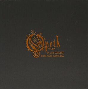 Vinile In Live Opeth