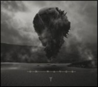 In Waves - CD Audio + DVD di Trivium