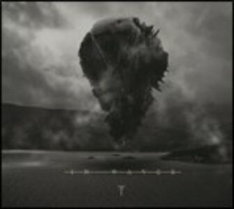 Foto Cover di In Waves, CD di Trivium, prodotto da Roadrunner