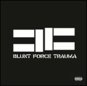 CD Blunt Force Trauma di Cavalera Conspiracy