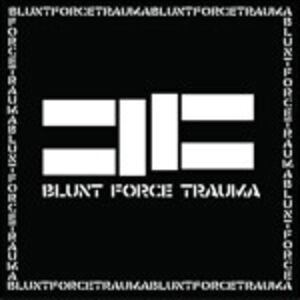 CD Blunt Force Trauma di Cavalera Conspiracy