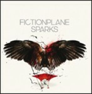 CD Sparks di Fiction Plane