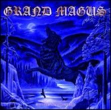 Hammer of the North - CD Audio di Grand Magus
