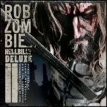 Hellbilly Deluxe 2 - CD Audio + DVD di Rob Zombie