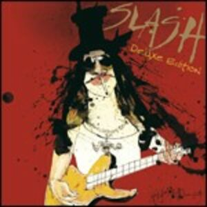 CD Slash di Slash