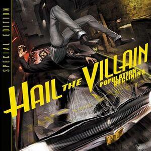 CD Population-Declining di Hail the Villain