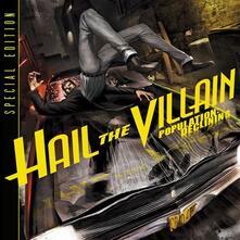 Population-Declining - CD Audio di Hail the Villain