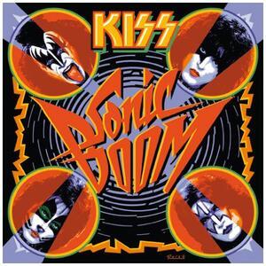 Sonic Boom - CD Audio di Kiss