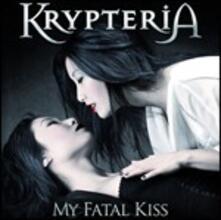 My Fatal Kiss - CD Audio di Krypteria