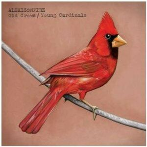 Old Crows, Young Cardinals - CD Audio di Alexisonfire