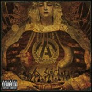 Congregation of the Damned - CD Audio di Atreyu