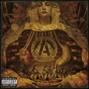 CD Congregation of the Damned di Atreyu