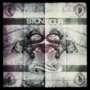 CD Audio Secrecy di Stone Sour