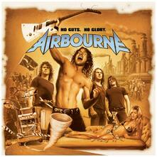 No Guts No Glory - CD Audio di Airbourne