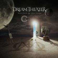Black Clouds & Silver Linings - CD Audio di Dream Theater
