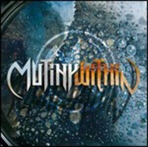 CD Mutiny Within di Mutiny Within