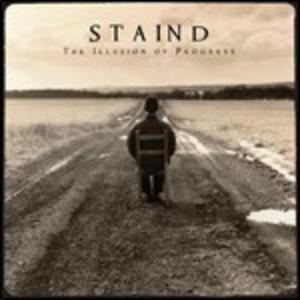 CD The Illusion of Progress di Staind