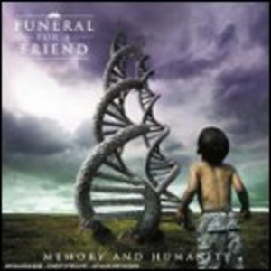 CD Memory and Humanity di Funeral for a Friend