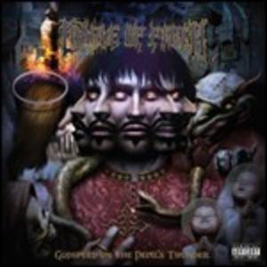 CD Godspeed on the Devil's Thunder di Cradle of Filth