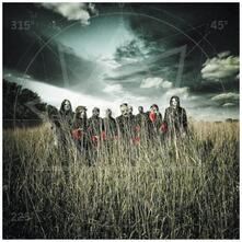 All Hope Is Gone - CD Audio di Slipknot