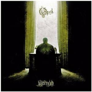 CD Watershed di Opeth