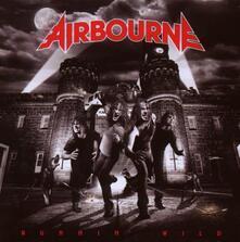 Runnin' Wild - CD Audio di Airbourne