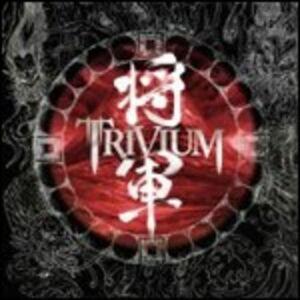 CD Shogun di Trivium