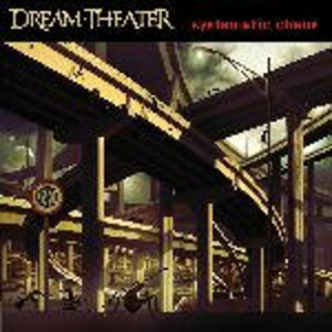 CD Systematic Chaos di Dream Theater