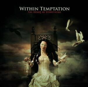 Heart Of Everything - CD Audio di Within Temptation