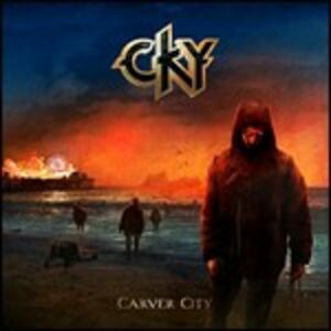 CD Carver City di CKY