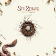 The Serpent - CD Audio di Still Remains