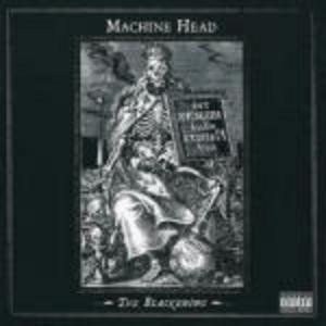 CD The Blackening di Machine Head