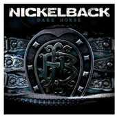 CD Dark Horse Nickelback