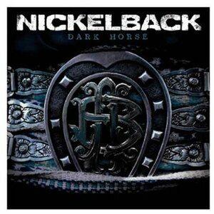 CD Dark Horse di Nickelback