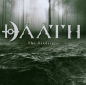 CD The Hinderers di Daath