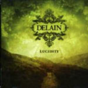 CD Lucidity di Delain