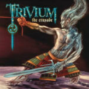 CD The Crusade di Trivium
