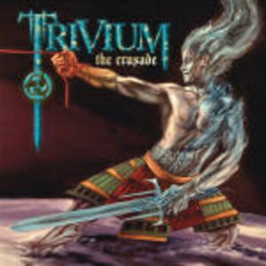 CD The Crusade di Trivium