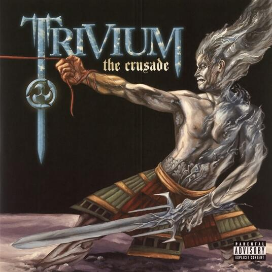 Crusade (Coloured Limited) - Vinile LP di Trivium