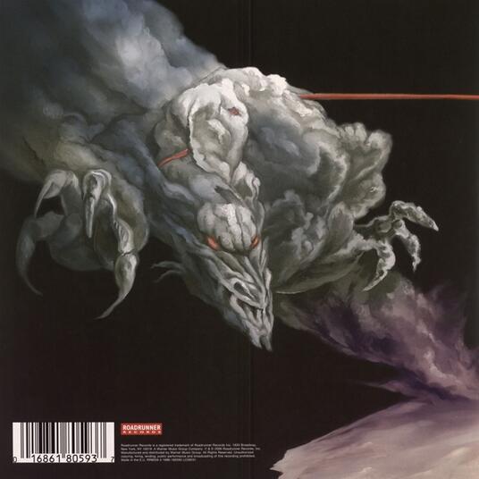 Crusade (Coloured Limited) - Vinile LP di Trivium - 2