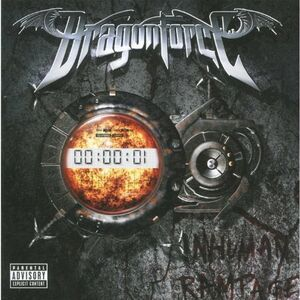CD Inhuman Rampage di Dragonforce