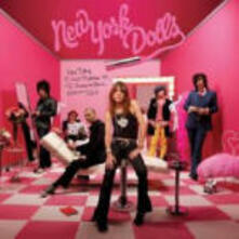 One Day it Will Please Us to Remember Even This - CD Audio di New York Dolls
