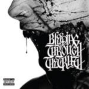 The Truth - CD Audio di Bleeding Through