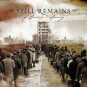 CD Of Love and Lunacy di Still Remains