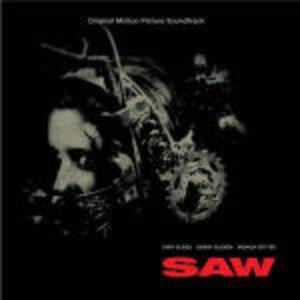 CD Saw (Colonna Sonora)