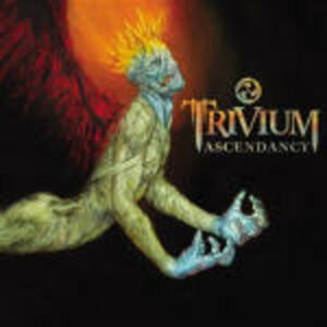 CD Ascendancy di Trivium