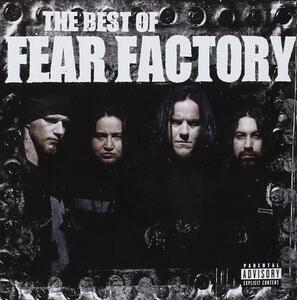 The Best of Fear Factory - CD Audio di Fear Factory
