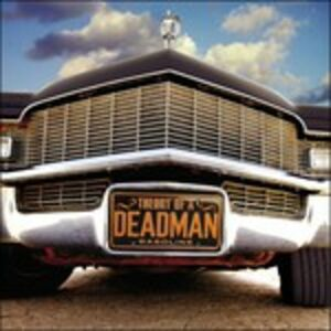 CD Gasoline di Theory of a Deadman