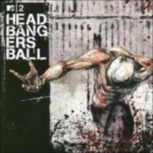 CD MTV Headbangers Ball vol.2